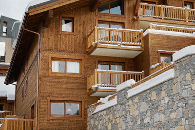 CGH Ferme du Val Claret feature image