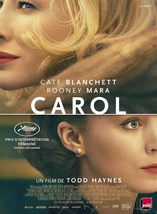 Carol - Gay Film Festival European Snow Pride