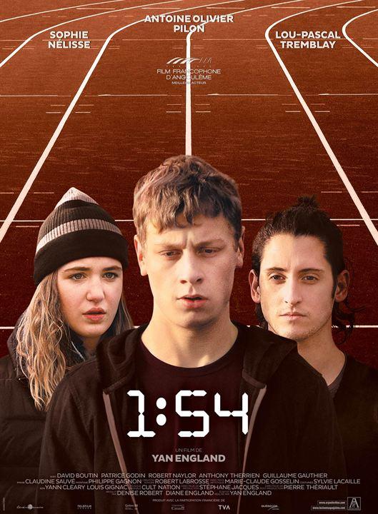 1:54 - Gay Film Festival European Snow Pride