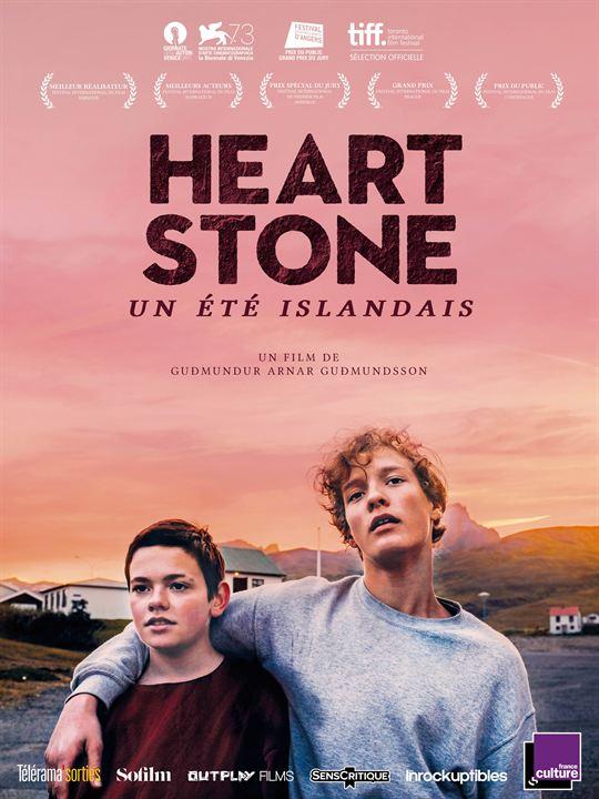Heartstone - Gay Film Festival European Snow Pride
