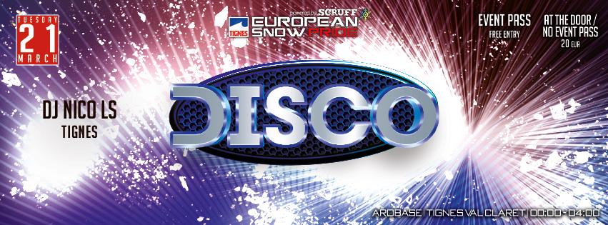 Disco 2017 Facebook
