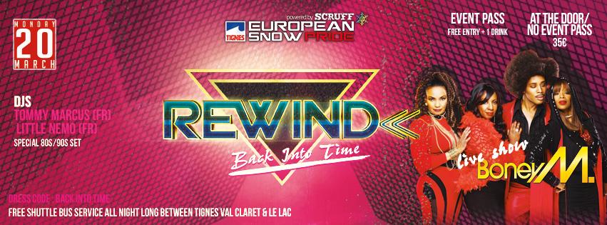 Rewind 2017 Facebook