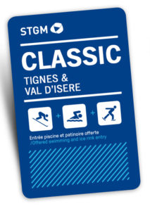 Tignes Lift Pass