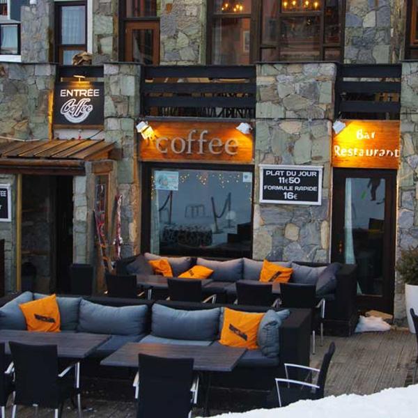 Le Coffee